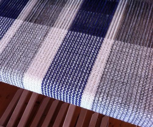 tabby blanket